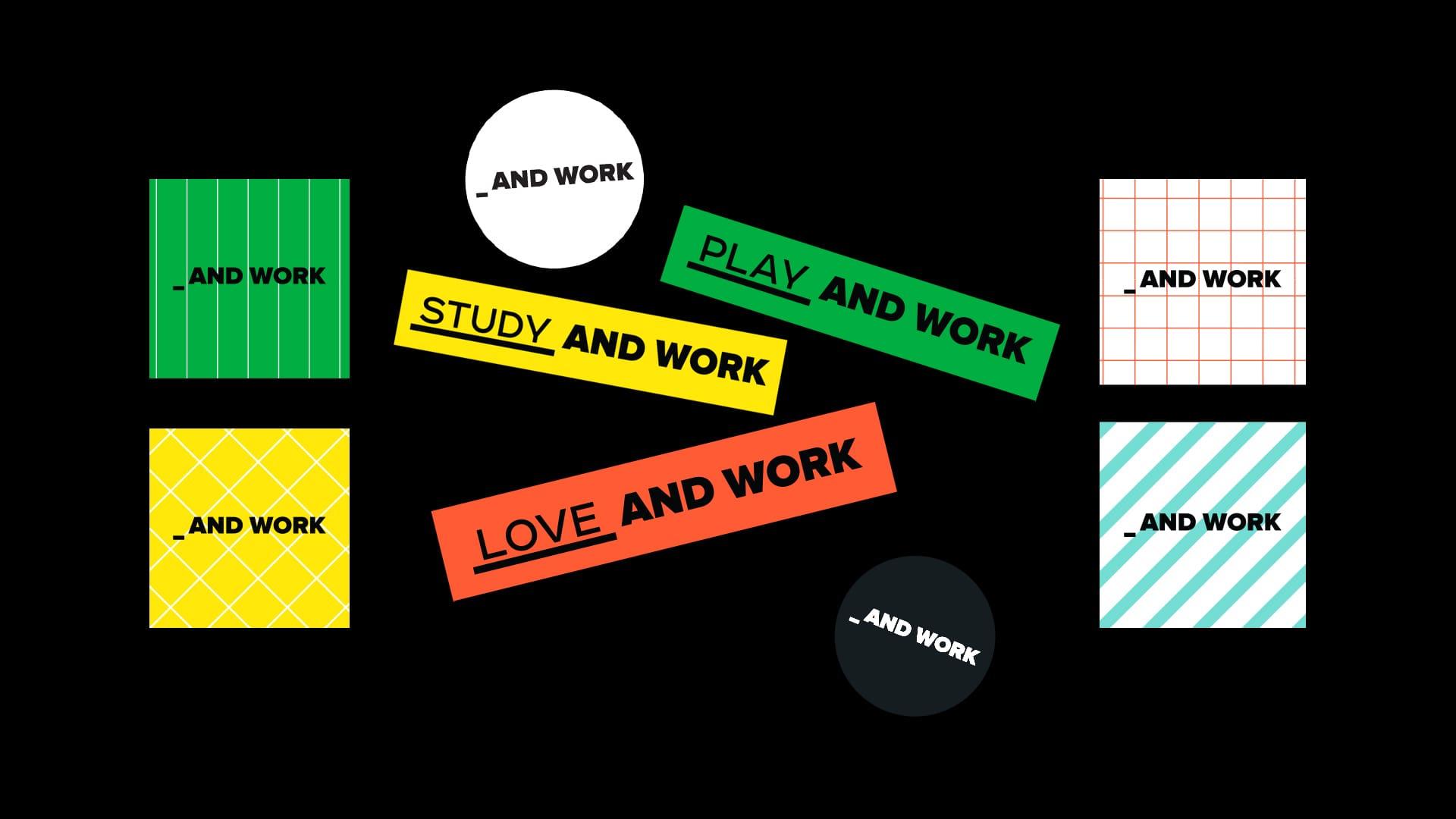 gra brand design and work main