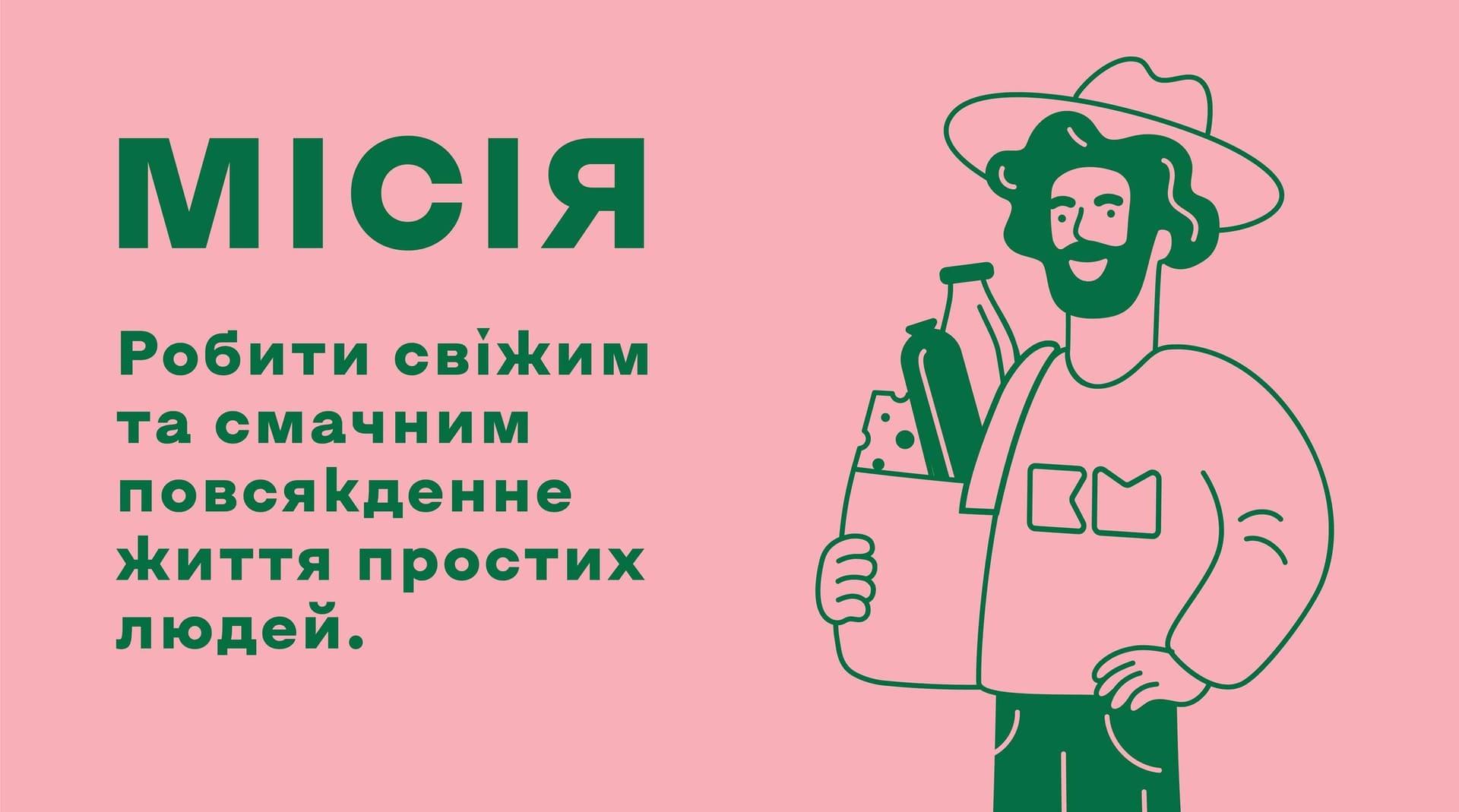 gra brand design kovbas market 1