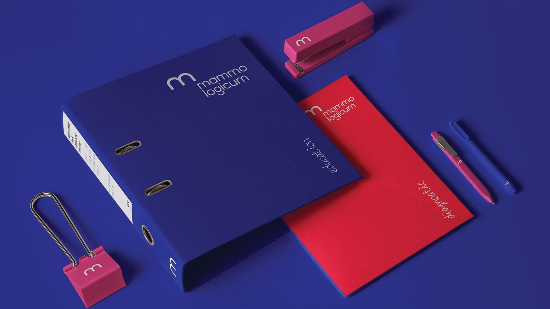 gra brand design mammo logicum 5
