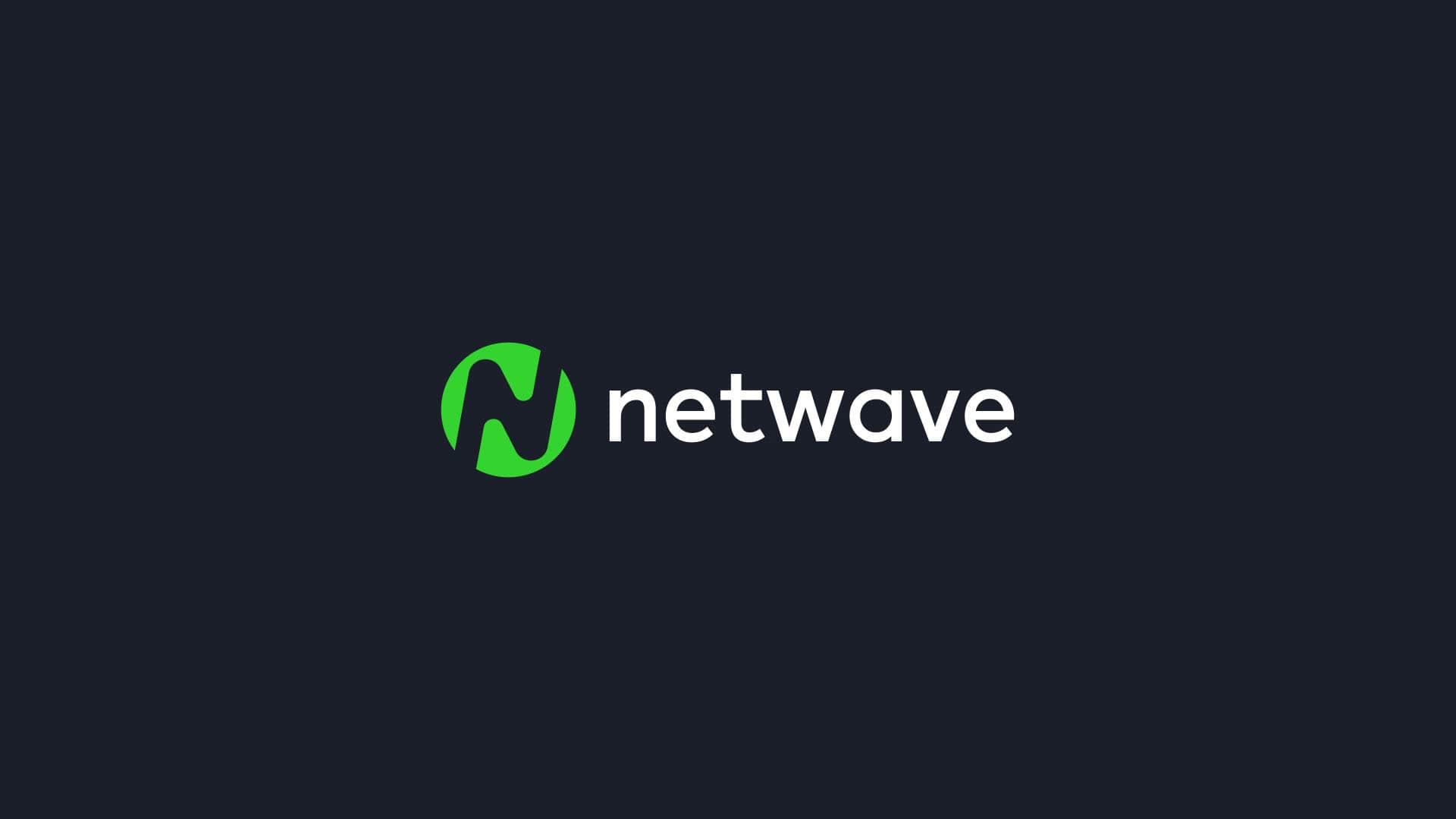 gra brand design netwave main