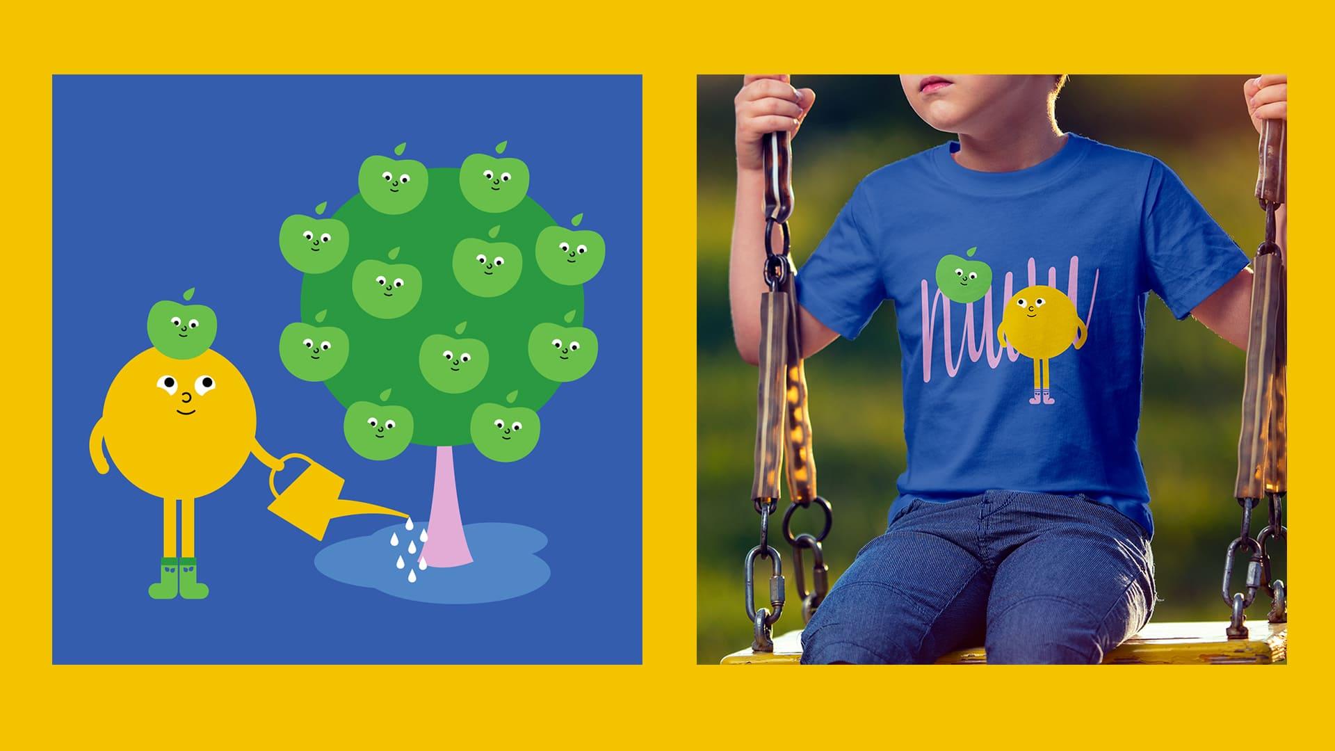 gra brand design umanpivo lemonade 14