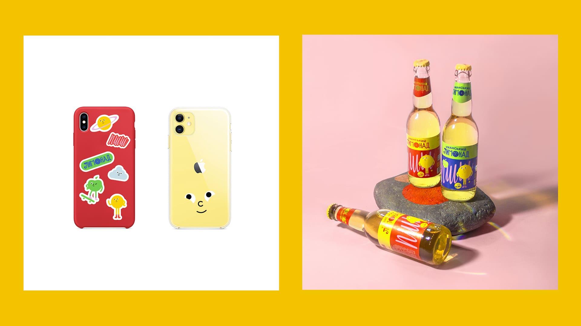 gra brand design umanpivo lemonade 18