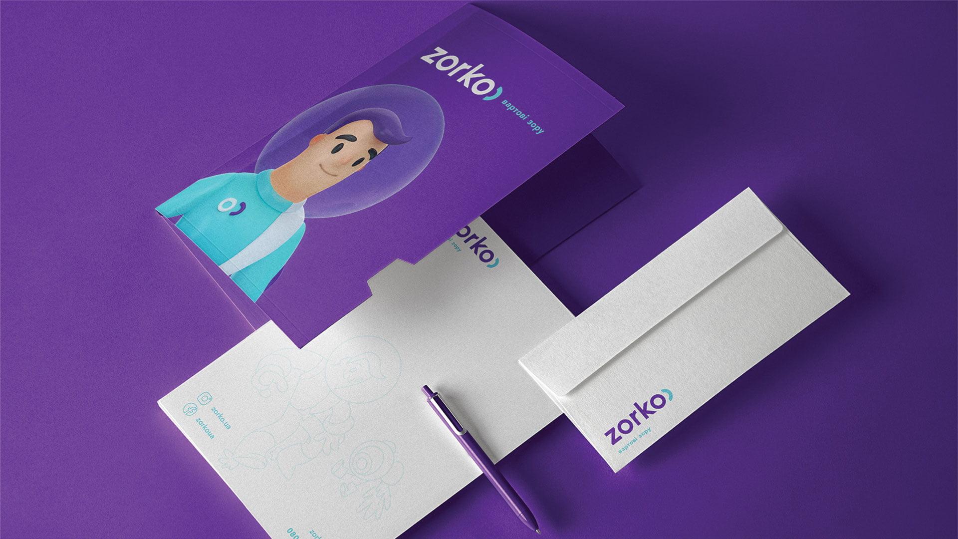 gra brand design zorko 9